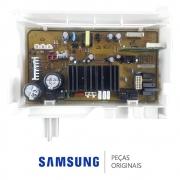 Placa Principal / Potência DC92-01119C / DC41-00189A 110v Lavadora Samsung WF106U4SAWQ