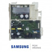 Placa Principal / Potência DC92-02049B Lava e Seca Samsung WD10M44530S/AZ, WD10M44530W/AZ