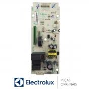 Placa Principal Potência / Display A20745401 / 70003361 Micro-Ondas Electrolux MEP41