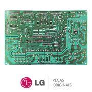 Placa Principal / Potência EBR35236115 Refrigerador LG LR-21SDT1A LR-21SDW1A LR-21SPT3A LR-21SPW3A