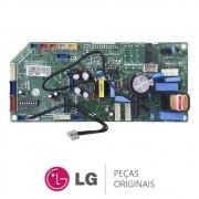 Placa Principal / Potência EBR39319504 Evaporadora Duto de Baixa Pressão LG AMNH12GB1A2, LMDN125HV