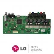 Placa Principal / Potência EBR80534412 Home Theater LG LHD625