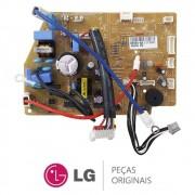 Placa Principal / Potência Evaporadora EBR35936510 Ar Condicionado LG ASNW092HDW0, ASNW122HDW0
