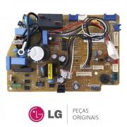 Placa Principal / Potência Evaporadora EBR35936513 Ar Condicionado LG ASNQ092BRW0, ASNQ182CRW0