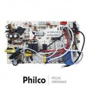 Placa Principal / Potência Evaporadora LH-CH70G/LPG-K Ar Condicionado Philco PH24000QFM4