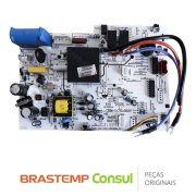 Placa Principal / Potência W10875196 Ar Condicionado Consul CBC18CB, CBP18BB, CBP18CB