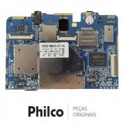 Placa Principal Tablet Philco PTB7RRG PTB7RSG