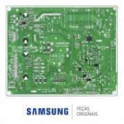 Placa Principal Unidade Condensadora DB93-10938A Ar Condicionado Samsung AQV09PSBT AR12HVSPASN
