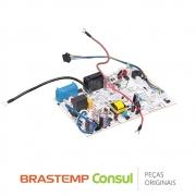 Placa Principal W10889661 Evaporadora Ar Condicionado Consul CBF12DBBNA, CBF12EBBNA
