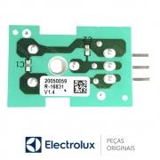 Placa Seletora de Nível 110/220V A04245501 Geladeira e Lavadora Electrolux TC56 LAC16 LAP16 LPE16