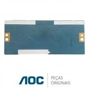 Placa T-Con 55T32-COF TV AOC LE50U7970