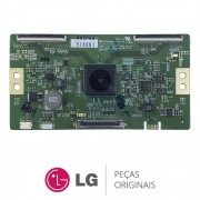 Placa T-Con 6870C-0689A TV LG 65UJ6585