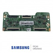 Placa T-Con BN41-02292 / BN98-06787A TV Samsung UN40K6500AGXZD