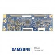 Placa T-Con BN98-06512C / T430HVN01 TV Samsung UN43J5200AG