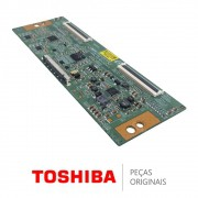 Placa T-Con E8844194 TV Toshiba 48L5400