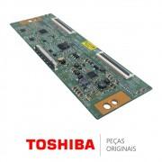 Placa T-Con E8844194 TV Toshiba 48L5400