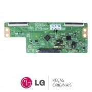 Placa T-CON EAT63113501 / EAT62473601 TV LG 49LB5500, 49LB6200, 49LF5500, 49LF6200