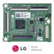 Placa T-Con EAX64865302 / EBR77119901 TV LG 50PH4700, 50PH470H, 50PN4500