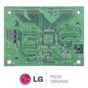 Placa T-CON EBR38301801 / EAX39647901 TV LG 50PG20R, 50PG30TR, 50PG60D, 50PG60UR