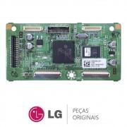 Placa T-CON EBR63632301 / EAX61314501 TV LG 42PJ250, 42PJ350