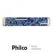 Placa T-Con JUC7.820.00217345 TV Philco PTV32G50SN