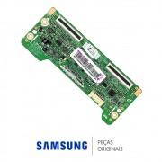 Placa T-CON LSF320HN02 para TV e Monitor LFD Samsung UN32F5200AG, UN32F5500AG, UN32FH5203G
