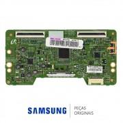 Placa T-CON LSJ400HM05-S para TV e Monitor LFD Samsung UN40EH5000G, UN40EH5300G, MD40B, ME40B