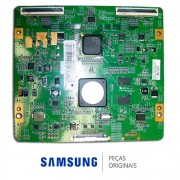 Placa T-CON S240LABMB3V0.7 / LSJ460HQ01-S TV e Monitor LFD Samsung UE46A, UN46D7000LG, UN46D8000YG
