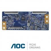 Placa T-Con T420HVN06.3 / 42T34-C03 TV AOC LE50D1452