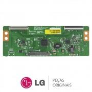 Placa T-Con / Time Control LC500DUE-SFR1 / 6870C-0452A TV LG 42LA6200, 42LN5400, 42LN5700