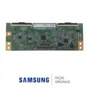 Placa T-con TT4851B01-2-C3 TV Philco PH49F30DSGWAC