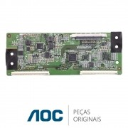 Placa T-Con TV AOC LE43S5977