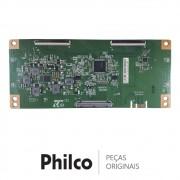 Placa T-Con TV Philco PTV58F60SN