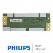 Placa T-Con TV Philips 43S8595/78G