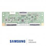 Placa T-con TV Samsung UN43J5290AG