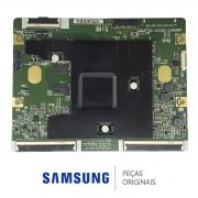 Placa T-CON TV Samsung UN55JU6000G