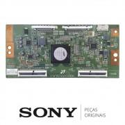 Placa T-CON TV Sony XBR-55X855C