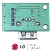 Placa USB EBR75123205 Evaporadora Ar Condicionado LG ASNW1223WB0