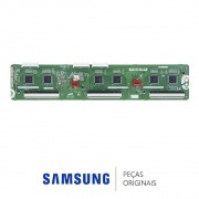 Placa Y-Buffer Inferior (Low) 60FF YB_L0W / LJ41-10336A / LJ92-01963A TV Samsung PL60F5000AGXZD