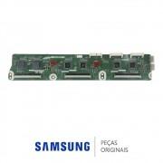 Placa Y-Buffer Inferior TV Samsung PL64F8500AG