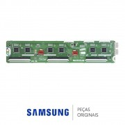 Placa Y-Buffer Superior (Upper) 60FF YB-UP LJ41-10335A / LJ92-01962A TV Samsung PL60F5000AGXZD