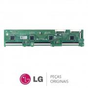 Placa Y-Drive (Buffer) 50T3_YDT EAX63529201 / EBR71736801 TV LG 50PT250B, 50PT350B, 50PT490B