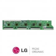 Placa Y-Drive (Buffer) 60R6_YDB / EAX65331301 (1.4) / EBR77186201 TV LG 60PB6500