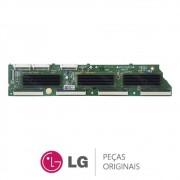 Placa Y-Drive (Buffer) Inferior 60R4_YDB EBR73731801 TV LG 60PA6500, 60PA6550, 60PM6700
