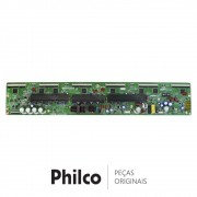 Placa Y-Main / Y-Sus 51FH Y-SUS(2LAYER) / LJ41-10314B / LJ92-01940A TV Philco PH51A36PSG, PH51C21PSG