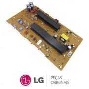 Placa Y-Sus 60R6_YSUS / EAX65331001 (2.0) / EBR77185601 TV LG 60PB6500