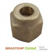 Porca 1/4 326052718 para Ar Condicionado Brastemp Consul Diversos Modelos