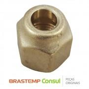 Porca 3/8 326052719 para Ar Condicionado Brastemp Consul Diversos Modelos