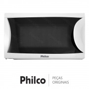 Porta Completa Branca Micro-ondas Philco PMS23