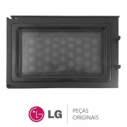 Porta Completa Espelhada Micro-Ondas LG MS3097AR MS3057Q MH7097AR
